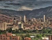 Ciutat de Medellín. Font: Wikimedia.org