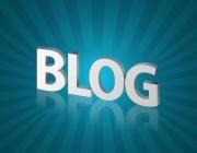 Per fer de blogger és necessita un blog. Imatge de Dimnikolov.