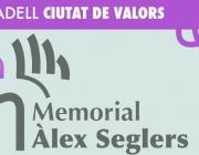 V Memorial Àlex Seglers