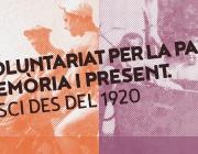 Cartell de l'exposició. Font: SCI