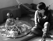 Les famílies amb fills són les més perjudicades per la crisi