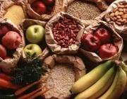 Aliments (Font: Flickr.com)