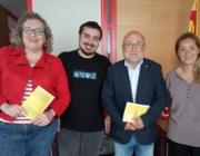 La iniciativa vol promoure la col·laboració entre les cooperatives i les administracions Font: Cooperatives de Treball de Catalunya