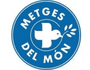 Logotip Metges del Món