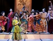 L'espectacle Mikado clourà la primera temporada de l'Espai A