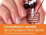 Convocatòria de Millora de la Gestió 2015 de la Fundació Pere Tarrés