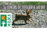 Miloca organitza el 5è concurs de fotografia de natura (imatge: miloca.org)