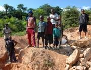 Mines a Kailo República Democràtica del Congo (Font: Julien Harneis. flickr.com)