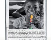 Mirades per la Pau, a Lleida - Foto: Alpicat Solidari