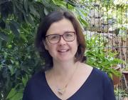 Mireia Oliveres Font: Associació de familiars de malalts mentals de Catalunya