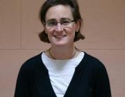 Miriam Feu, responsable d