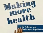 Making More Health busca projectes de salut integral liderats per joves
