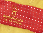 Mocador dels Bordegassos de Vilanova