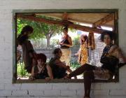 Models amb peces creades per Anna Estany. Font: www.annaestany.com