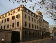 antiga presó de La Model.