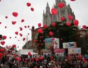 Torna la Gran Festa del Cor en suport als infants i joves amb cardiopatia congènita