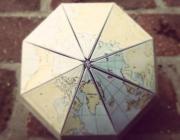 Mapa del món_Carolina Bello_Flickr
