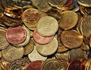 Monedes. Font: pixabay.com