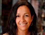 Mónica Aldegunde, Presidenta y fundadora de Col·lectiu Dona Terra Font: Mónica Aldegunde