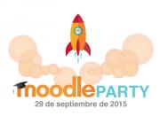 Moodle party Barcelona el 29 de setembre