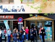 XV Mostra Nacional de Teatre Amateur
