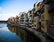 Girona (foto: flickr, Motarile)