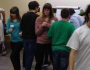 Curs 'Motivació i participació dels equips'. Font: Ajuntament del Prat de Llobregat