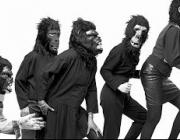 Imatge de les Guerrilla Girls