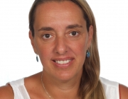 Mónica Tornadijo, ex presidenta i monitora de la Lliga de la Llet. Font: Lliga de la Llet