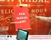 Concurs #nadalpuntCAT de la Fundació puntCAT