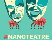 La iniciativa Nanoteatre és la primera vegada que es porta a terme