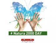 Cartell del Dia europeu de la Xarxa Natura 2000