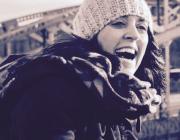 Núria Barnils és voluntària del projecte de Mentorial Social de Fundesplai.
