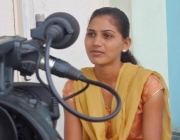 Neeru Rathod, corresponsal de Video Volunteers