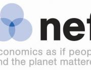 Logotip del Think Tank NEF