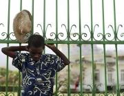 Nen haitià. Imatge CC BY-NC-ND 2.0 del Flickr d'United Nations Photo