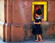 Nena del Nepal. Font: Pixabay