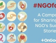 Imatge de #NGOfacts. Font: OnGood