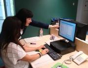 Imatge formació programa comptabilitat. Font:Web  Centre d'Estudis