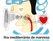 Cartell de la Fira Mediterrània 2014