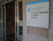 Centre d'atenció primària. Font: noticias.lainformacion.com