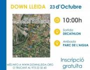 Caminada de Tardor Down Lleida