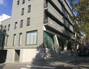 Edifici en què es troba la nova seu de l'entitat