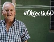 Campanya #Objectiu60llars. Font: Fundació Mambré