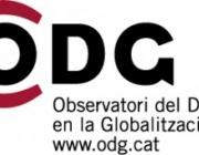 David Llistar col·labora amb l'ODG