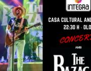 Concert The Bazaga's