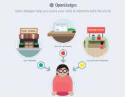 Open Badges. Com reconèixer i acreditar l'aprenentatge al llarg de la vida?