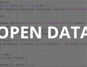 Les dades obertes disponibles per les entitats. Imatge Descrier (Llicència Creative Commons)
