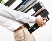 Arxivadors comptabilitat