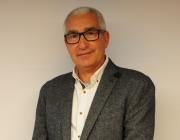 Oriol Hosta, membre del col·lectiu Ateneus per la Democràcia Font: Oriol Hosta